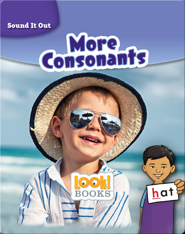 Sound It Out: More Consonants