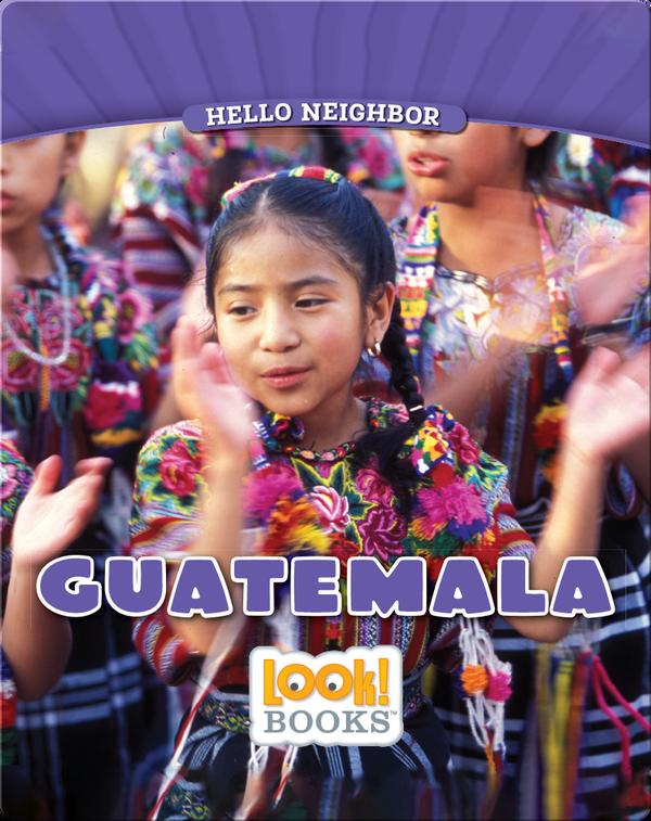 Hello Neighbor: Guatemala