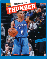Insider's Guide to Pro Basketball: Oklahoma City Thunder