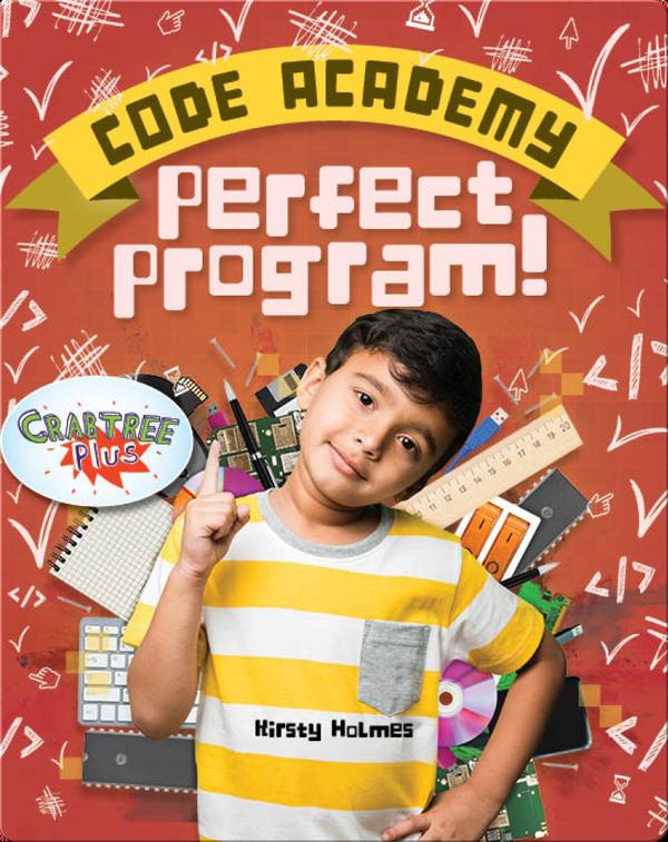 Code Academy: Perfect Program!