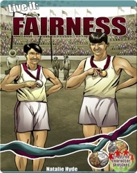 Live it: Fairness