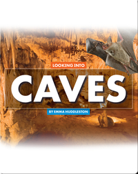 Looking at Layers: Looking Into Caves