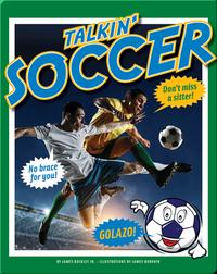 Talkin' Soccer