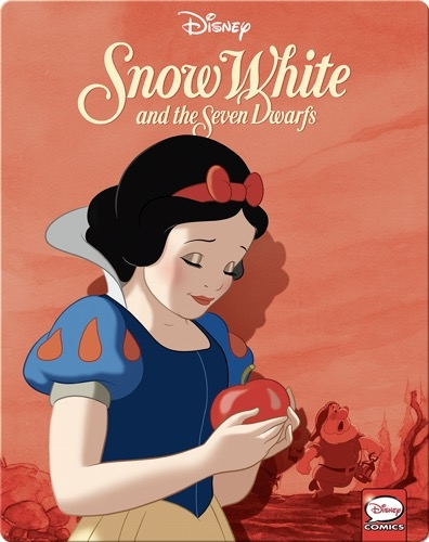 Disney Princesses: Snow White and the Seven Dwarfs