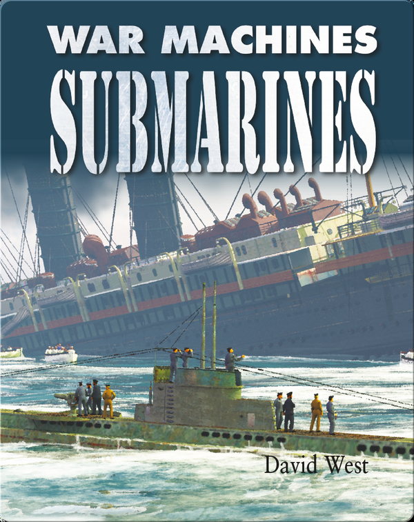 War Machines: Submarines