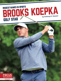 Brooks Koepka: Golf Star