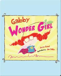 Gabby Wonder Girl