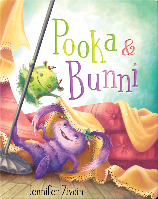 Pooka & Bunni