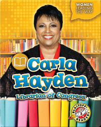 Carla Hayden: Librarian of Congress