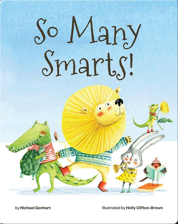 So Many Smarts!