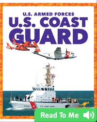 U.S. Armed Forces: U.S. Coast Guard