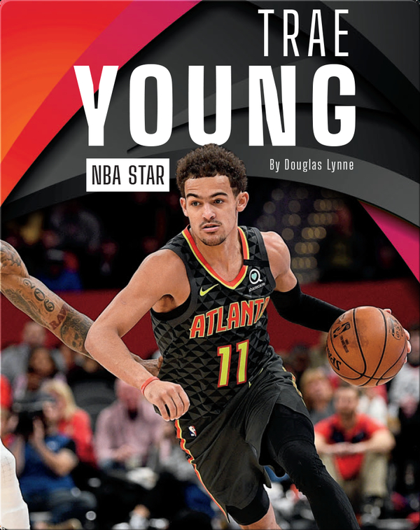 NBA Star: Trae Young