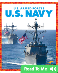 U.S. Armed Forces: U.S. Navy