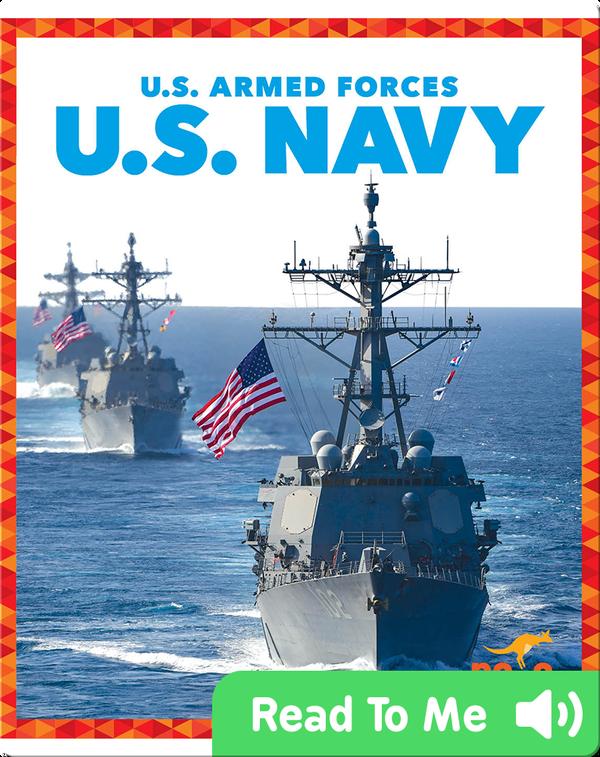 U.S. Armed Forces: U.S. Navy