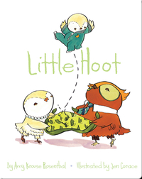 Little Hoot