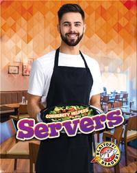 Community Helpers: Servers