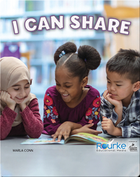 Kid Citizen: I Can Share