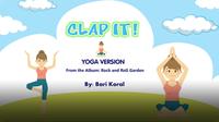 Yogapalooza: Clap It!
