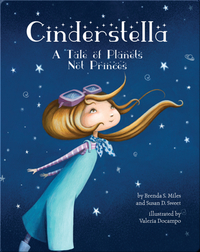 Cinderstella, A Tale of Planets Not Princes
