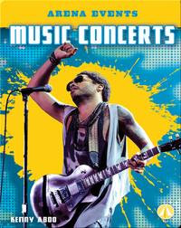 Arena Events: Music Concerts
