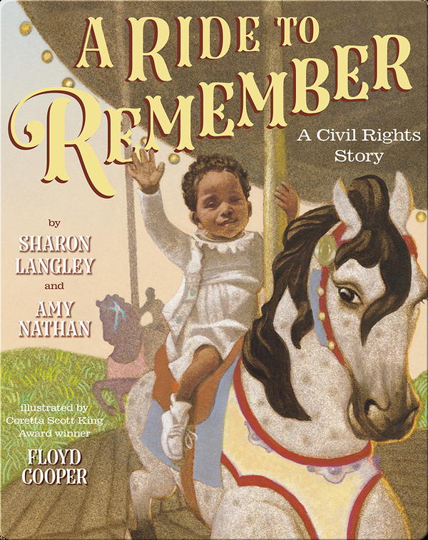 A Ride to Remember, A Civil Rights Story