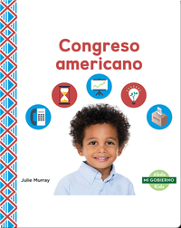 Mi gobierno: Congreso americano