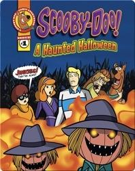 Scooby-Doo Comic Storybook #1: A Haunted Halloween