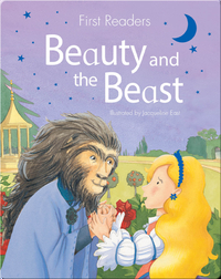 First Readers Beauty and the Beast