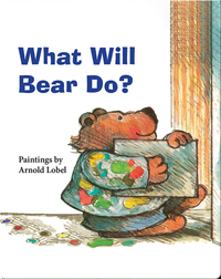 What Will Bear Do?