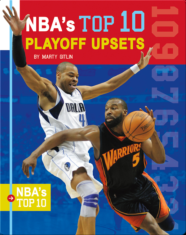 NBA's Top 10 Playoff Upsets
