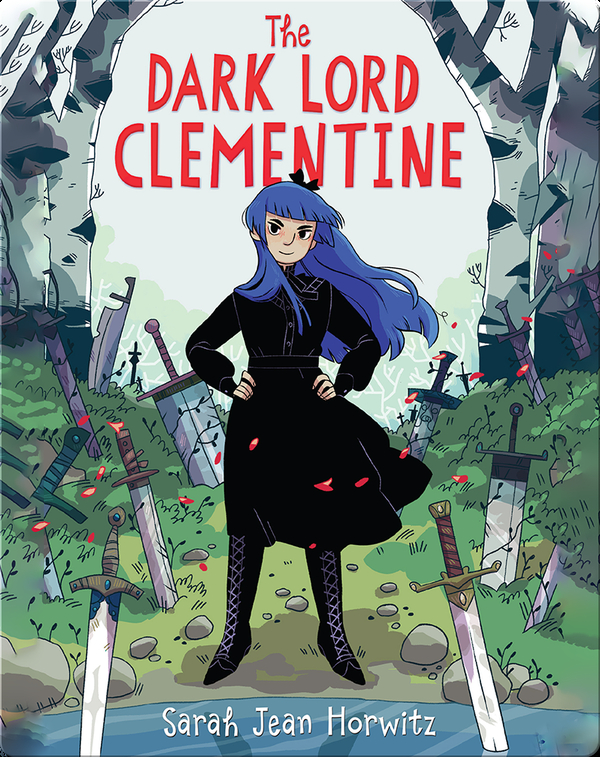 The Dark Lord Clementine