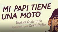 Mi papi tiene una moto (My Papi Has a Motorcycle)