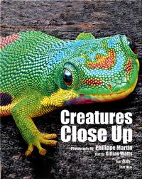 Creatures Close Up