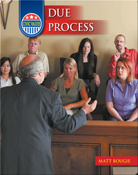 Civic Values: Due Process