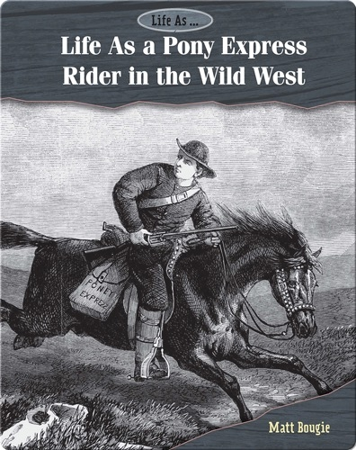 pony express book report