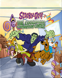 Scooby-Doo in the Coolsville Contraption Contest