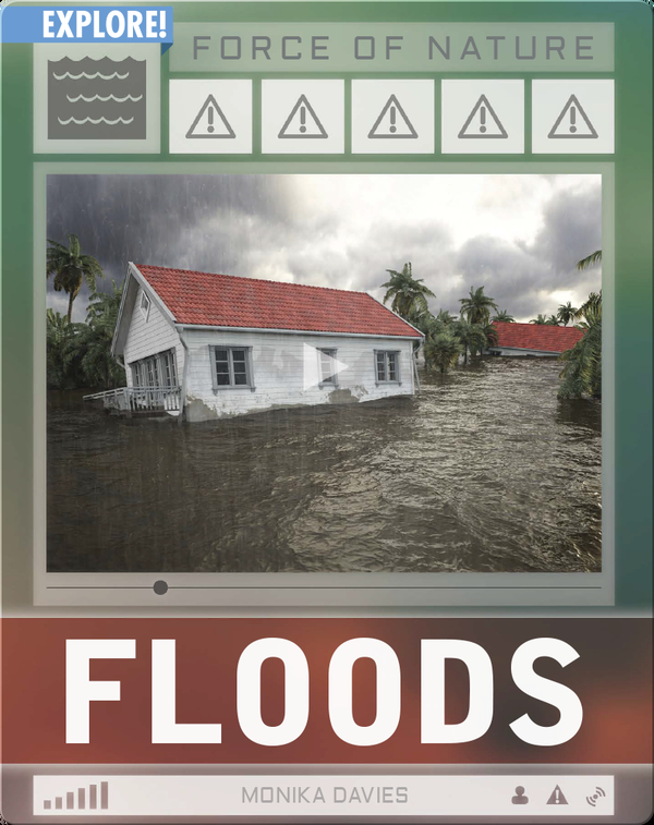 Force of Nature: Floods