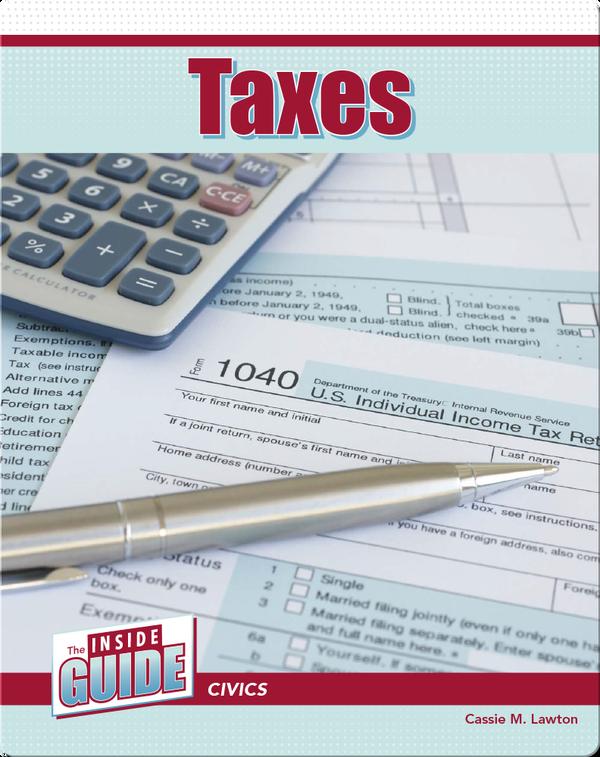 Civics: Taxes