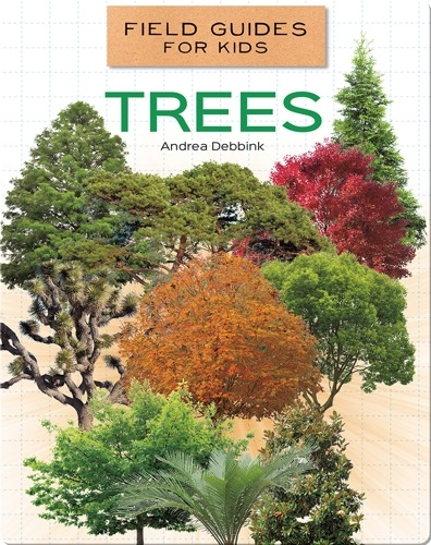 Field Guides for Kids: Trees