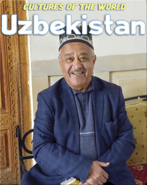 Cultures of the World: Uzbekistan