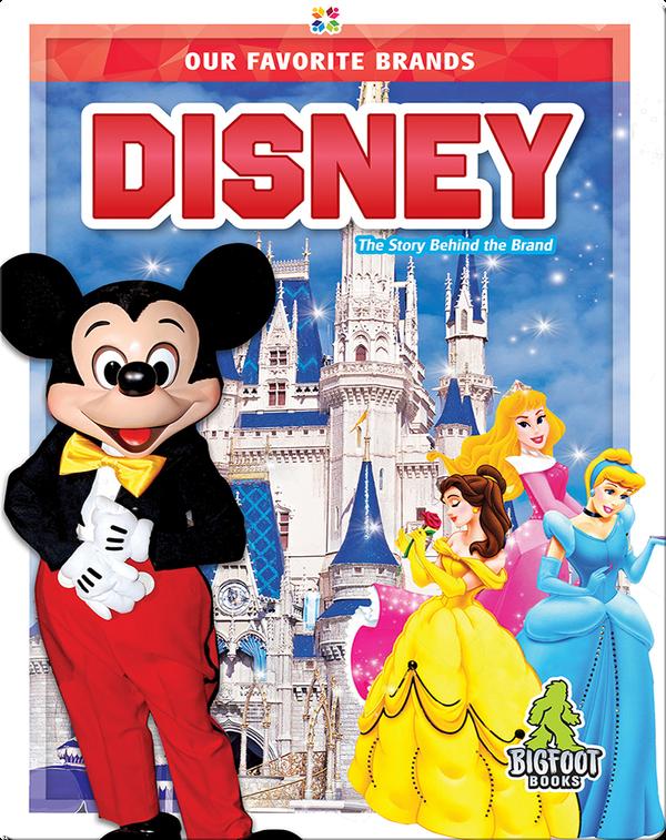 Our Favorite Brands: Disney