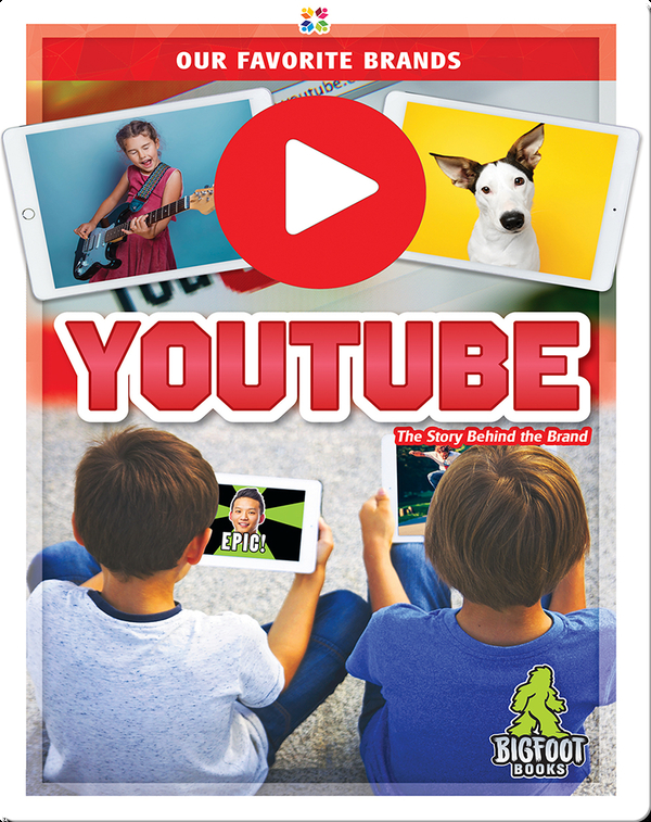 Our Favorite Brands: Youtube