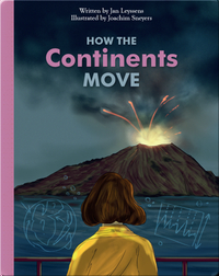 How The Continents Move