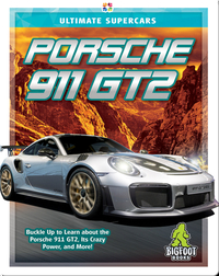 Ultimate Supercars: Porsche 911 GT2