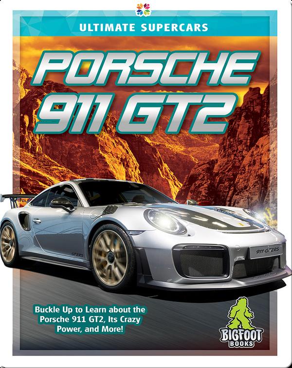 Ultimate Supercars: Porsche 911 GT2