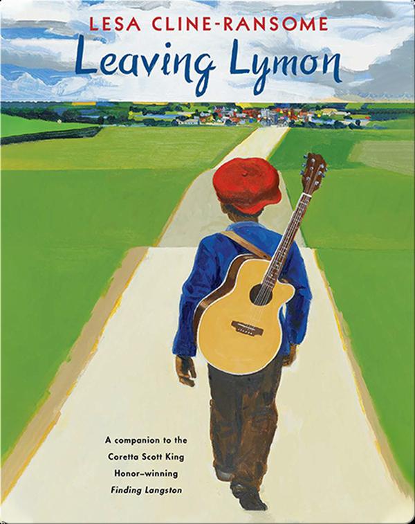 Leaving Lymon