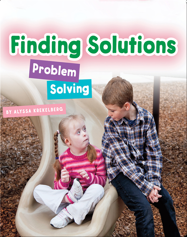 Finding Solutions: Problem Solving