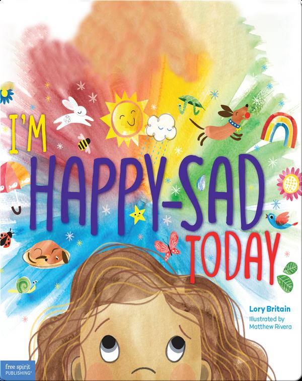 I'm Happy-Sad Today: Making Sense of Mixed-Together Feelings