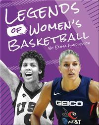 Legends of Women's Basketball
