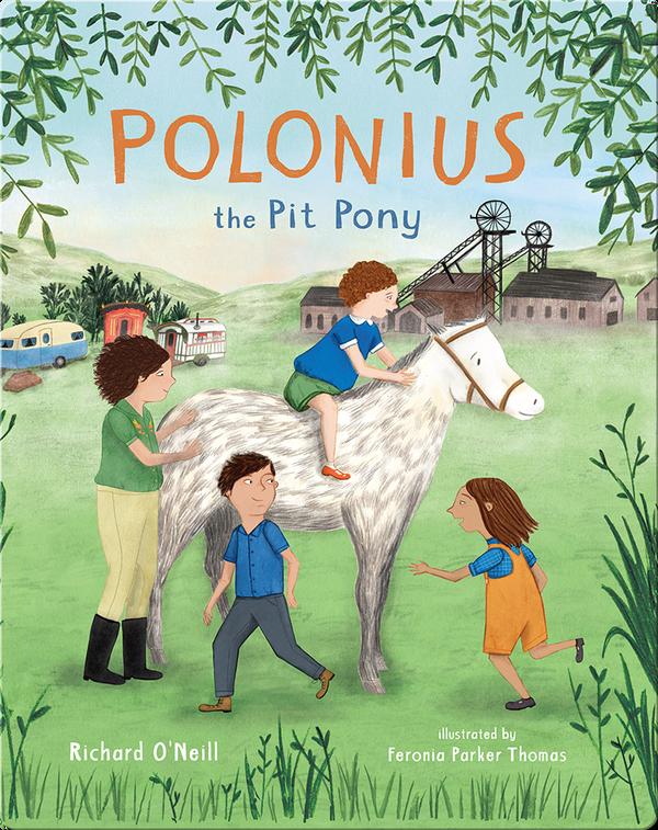 Polonius the Pit Pony